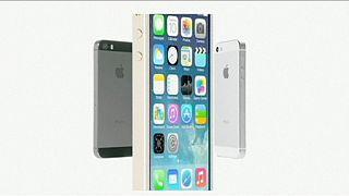 Apple präsentiert sich - eine Nummer kleiner