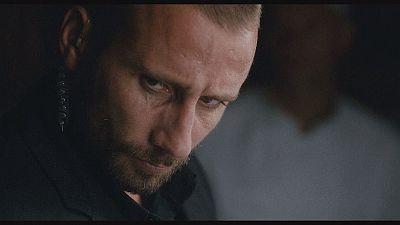 """Matthias Schoenaerts und Diane Kruger in """"Disorder"""""""