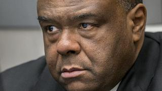 DR Congo's former VP Jean-Pierre Bemba guilty of war crimes