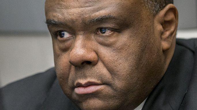 Экс-вице-президент ДР Конго виновен в военных преступлениях