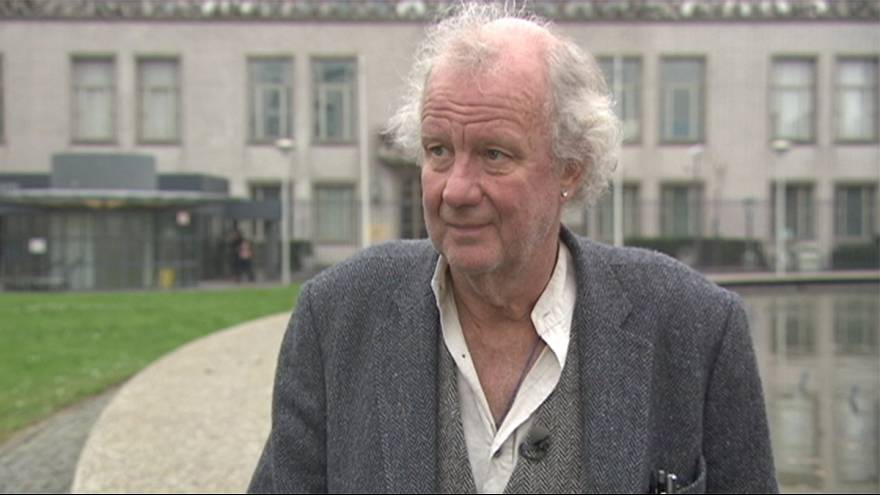 """""""I met Karadzic 36 hours before we went into the concentration camps in 1992"""""""