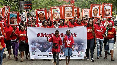 Western Govts. knew whereabout of 80 Chibok girls - British envoy