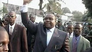 Landmark ruling at the International Criminal Court in Jean-Pierre Bemba case