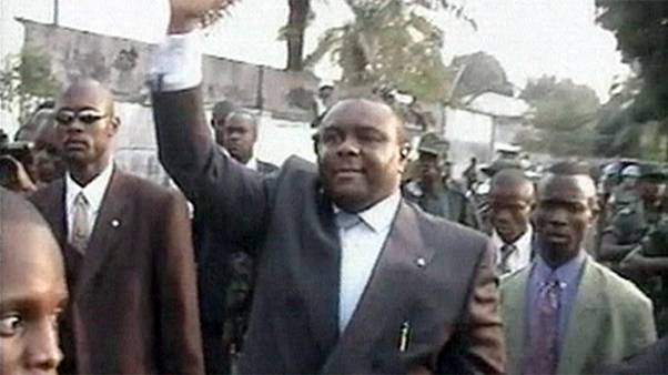 پرونده جنایات سال ۲۰۰۲ در آفریقای مرکزی گشوده شد