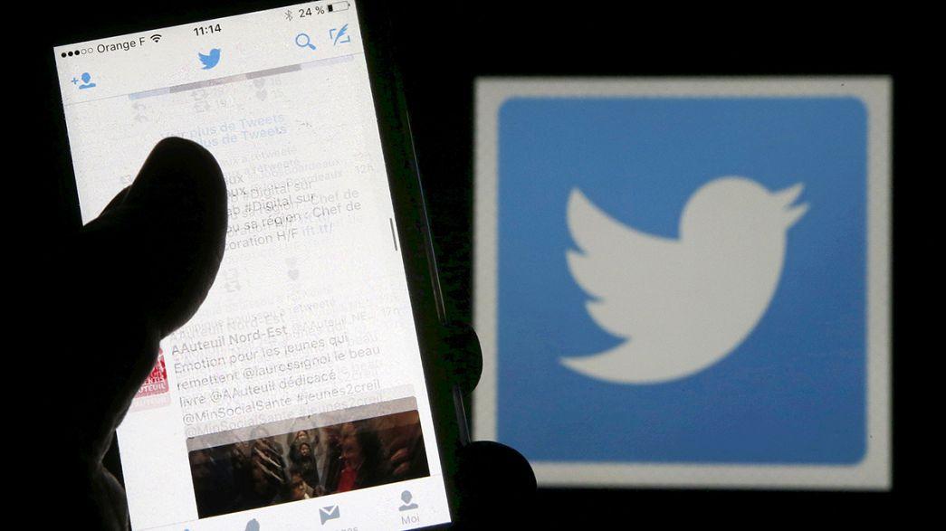 Twitter cumple diez años con un futuro financiero incierto