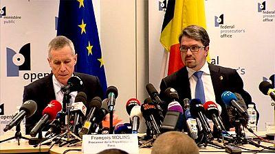 França e Bélgica mostram-se unidas no combate ao terrorismo