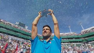 Tennis sexism war after 'go down on your knees' remark by Indian Wells chief