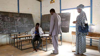 Niger : le peuple a rejeté l'élection présidentielle (COPA)
