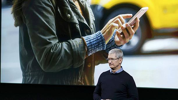 Bigger not always better? Apple unveils smaller iPhone and iPad
