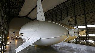 إستعدادات لإطلاق أطول طائرة بالعالم قريبا