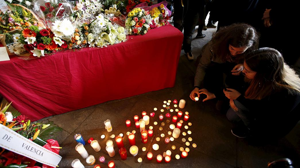 Italy mourns loss of seven students in fatal bus crash in Spain