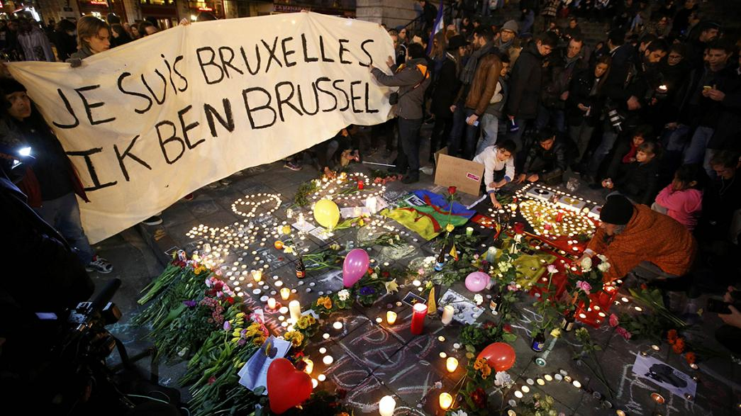 Bruxelles sotto attacco: decine di morti e centinaia di feriti