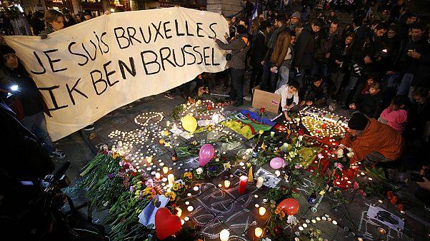 Bruxelles : les attentats, revendiqués par Etat Islamique, ont fait au moins 30 morts