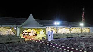 Qatar 2022: Fans to be housed in stylish desert camps