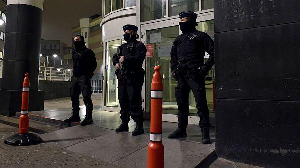 Ataques jihadistas em França e na Bélgica: Uma cronologia