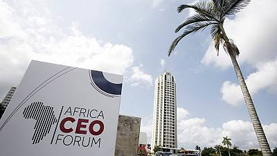 Africa CEO Forum highlights the continent's growth prospects