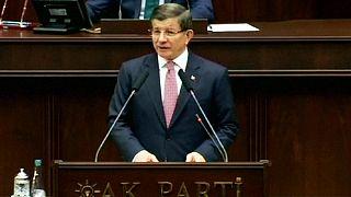 La Turquie, durement touchée par le terrorisme réagit aux attentats de Bruxelles