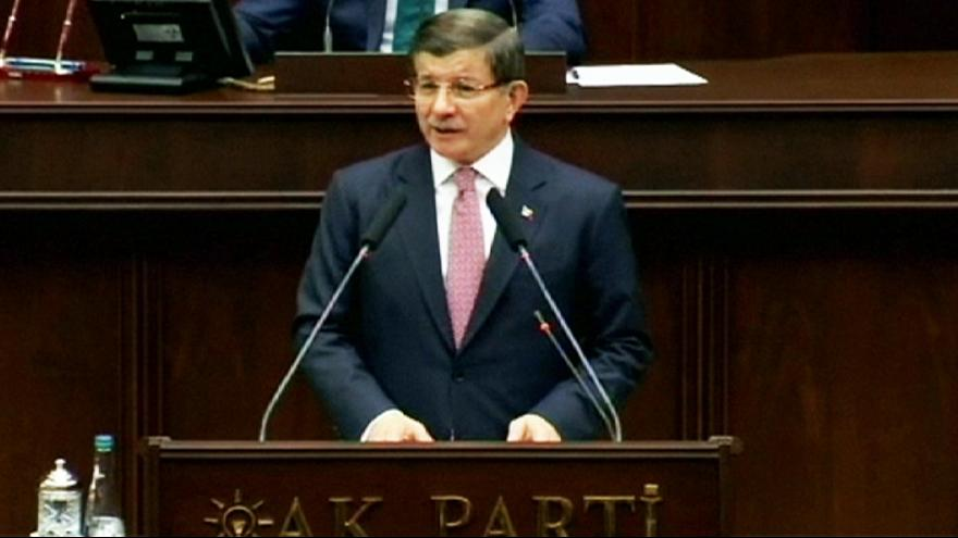 Turkey condemns Brussels attacks