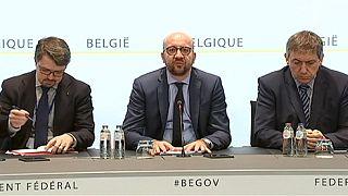 Újabb támadásoktól tartanak a belga hatóságok