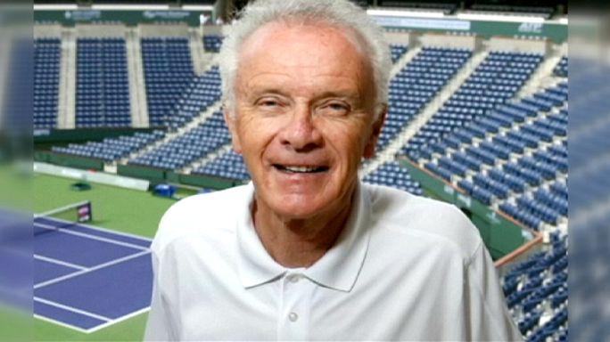 Рэймонд Мур подал в отставку после высказываний об уровне женского тенниса