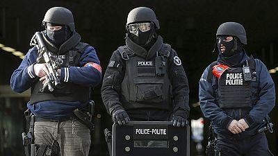 Security tightened across Europe