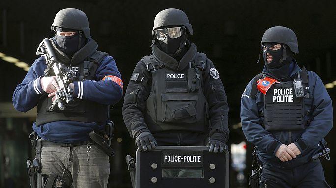 Европа усиливает меры безопасности