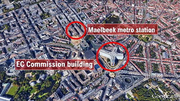 Terrorists strike the heart of Europe