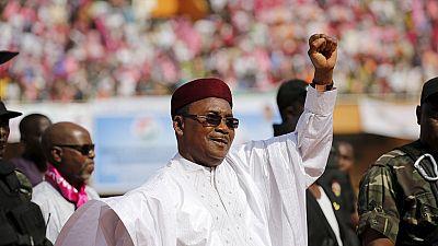 Niger/Présidentielle : Mahamadou Issoufou réélu avec 92,49 % des voix