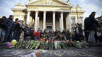 Graham Watson, leader liberale: progressi nella legislazione anti-terrorismo europea