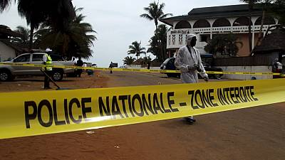 Ivory Coast Attack: 15 arrested, kingpin declared 'wanted'