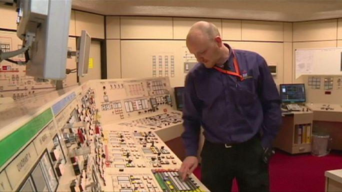 شركة الكهرباء الفرنسية تؤجل استثمارها في مفاعل نووي بريطاني حتى أيار المقبل