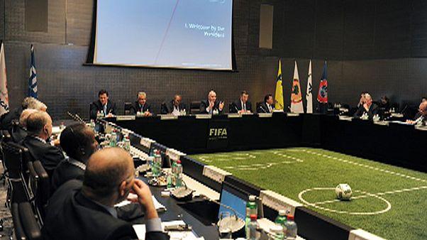 Στην αντεπίθεση πέρασε ο Σταύρος Κοντονής μετά την επιστολή FIFA - UEFA