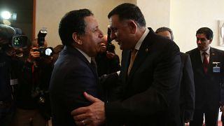 Tunisie: réouverture des frontières avec la Libye