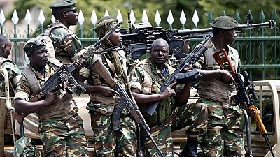 Nkurunziza ally and army officer shot dead inside military headquarters