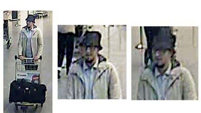 Őrizetben a brüsszeli terrortámadások egyik gyanúsítottja
