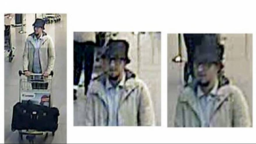 Attentats de Bruxelles : les frères El Bakraoui identifiés comme deux des kamikazes (procureur)