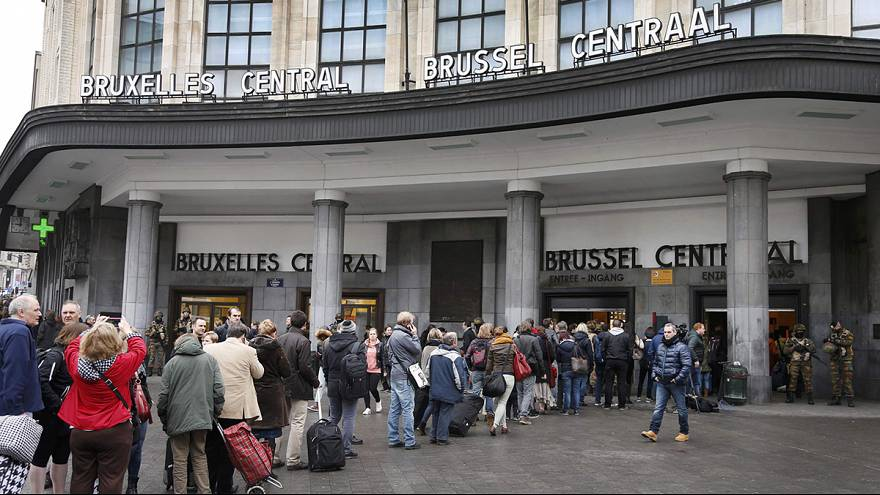 Muslim community fears tension after Brussels attacks
