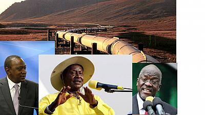 Kenya, Uganda defer pipeline decision after leaders meeting