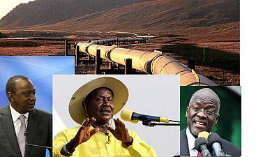 Convoitises régionales autour du pipeline ougandais