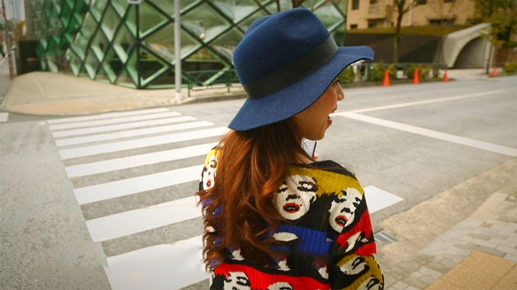 Японія: в пошуках розкоші та стилю