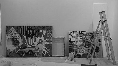 L'art africain moderne exposé à Dubaï