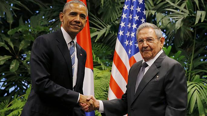 USA-Cuba: the winds of change