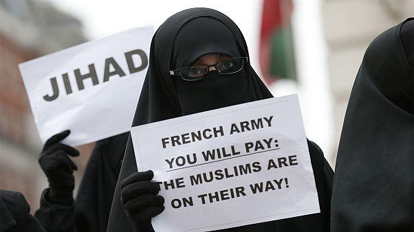 چرا جوانان اروپایی جذب گروههای اسلامگرای افراطی میشوند؟