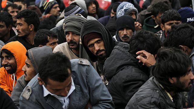 Беженцы - сопутствующие жертвы терактов