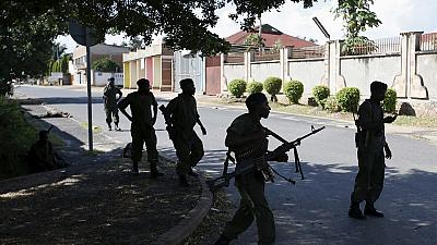 Burundi: Senior military officer assassinated at Defence Ministry