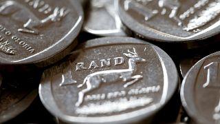 L'Afrique du Sud confrontée à son plus fort taux d'inflation