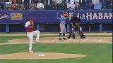 Los Tampa Bay Rays ganan un partido histórico en Cuba