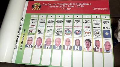 Congo : le général Mokoko conteste les résultats provisoires