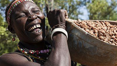 """Soudan du Sud : """"Rions"""", festival pour distraire les populations"""
