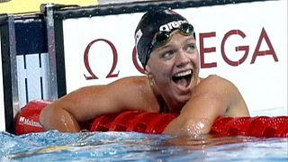 Doping: Depois do atletimo, agora é a natação russa em apuros